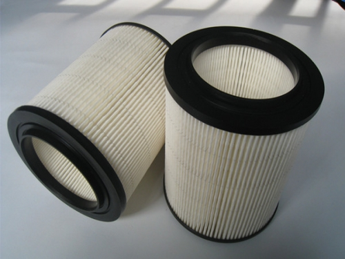 Filter for vacuum cleaner nearly accomplish
