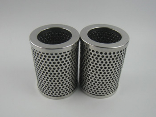 Stainless Steel Filters have been ready