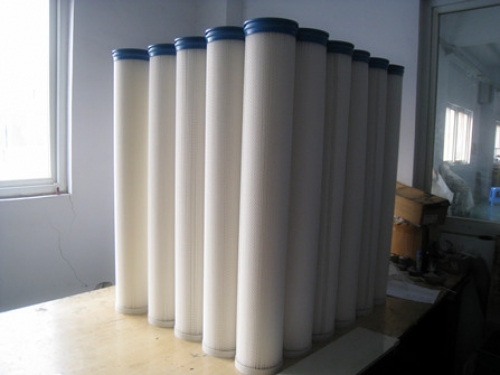 Custom made High Flow Water Filter DLHF660UY100H13