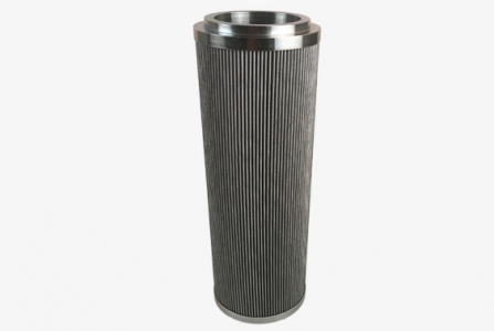 Stainless Steel Pleeated Oil Filter Element