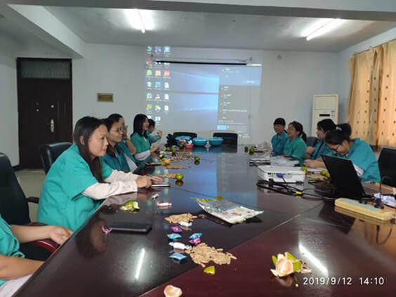 Xinxiang City Huahang Filter Co.,Ltd